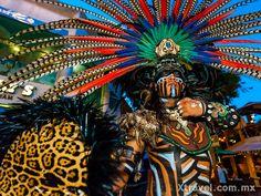 Lleno de Tradiciones Mexicanas.