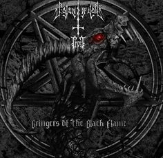 Legions of Hoar Frost - Bringers of the Black Flame
