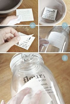 How to make your own decals.. Oh the possibilities are endless!