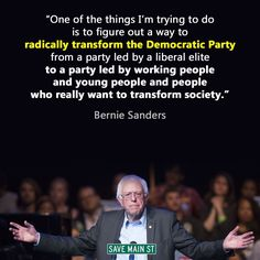 It's easy... form a Progressive Party !!!