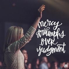 """""""God's love embraces our past, forgives our sin & rewrites our history. Our heavenly Father's love is full of mercy.. #cpomg #Sunday"""""""