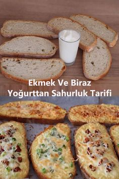 Iftar, Baked Potato, French Toast, Food And Drink, Pizza, Baking, Breakfast, Ethnic Recipes, Food Items