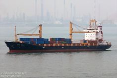 KOTA HAPAS (MMSI: 564908000) Ship Photos | AIS Marine Traffic