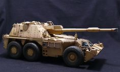 G6 (RWG-52) Rhino by TAKOM Military Weapons, Military Art, Self Propelled Artillery, Model Tanks, Defence Force, Navy Seals, My Heritage, Armored Vehicles, Model Building