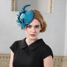 Jane Taylor Millinery Dolly