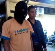 Polisi Tuban Tangkap Raja Jambret Tribratanews Polda Jatim