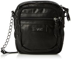 Vans Women's Post Up Small Black Across the Body Purse Vans http://www.amazon.com/dp/B014SCJSY4/ref=cm_sw_r_pi_dp_GCNuwb18YQHW9