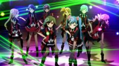 AKB0048 Anime 2nd Season Scheduled on January 5