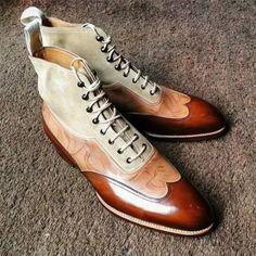 Mens Shoes Boots, Leather Shoes, Men's Shoes, Shoe Boots, Dress Shoes, Soft Leather, Patent Leather, Brown Leather, Boots For Men
