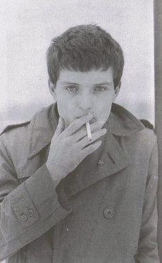 Ian Curtis | Joy Division
