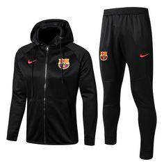 Barcelona Black Thailand Soccer Jacket Uniform With Hat – World Soccer News Barcelona Jerseys, Fc Barcelona, Jordan Outfits, Nike Outfits, Barcelona Outfit, Thailand Fashion, Streetwear, High School Fashion, Men's Clothing