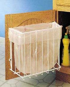 Under Cabinet Waste Bins   CABINET DOOR HOLDER   Cabinet Doors