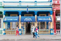5 Lugares donde comer bien en Pinar del Río #ConoceCuba #AmorporPinardelRío #comidascubanas #LugaresCubanos