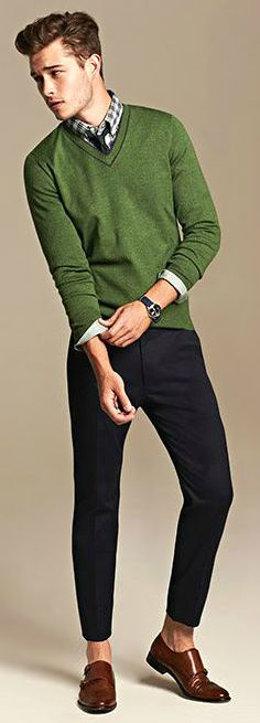 Mens ● Fashion ~ Tнεα