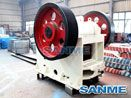 Rely on the pyramid cone crusher crushing mechanism broken, pebbles and other hard materials to dramatically improve the crushing ratio and production, but also to minimize the loss of wearing parts, to extend the life of the machine. http://www.sanmechina.com/