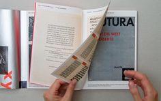 Futura – Die sich die Welt eroberte by Christian Weber, via Behance