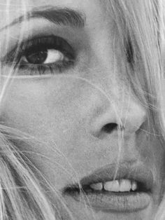 Sharon Tate, photographed by Philippe Le Tellier (while filming Eye of The Devil on September 27th, 1965)
