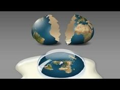 FLAT EARTH: simply THE best flat earth film YOU'LL EVER SEE! pt 2 - YouTube