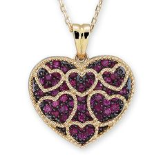 You can get ideas about heart necklace from the following photos. I share with you heart necklace designs and best ideas about them in this photo gallery.