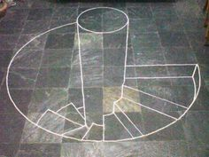 how to easy 3d street art - Google Search