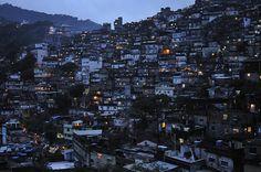 favela vidigal - Pesquisa Google