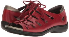 Aravon Women's Bromly Ghillie Flat Sandal >>> See this great product. (This is an affiliate link) #shoelover