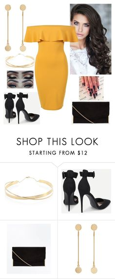 """Gorgeous"" by paoladouka on Polyvore featuring Lana Jewelry, Isabel Marant and Pilot"