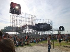 Layher Benelux Lowlands Chill Out 03
