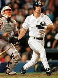 Tino Martinez Yankees