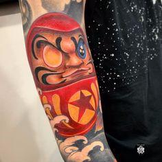 can find irezumi and more on our website. Irezumi, Color Tattoo, Lyon, Ink, Tattoos, Website, Tattoo Art, Tatuajes, Tattoo