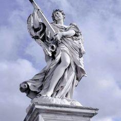 Greek, Statue, Travel, Art, Rome, Italy, Art Background, Viajes, Greek Language