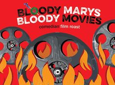Bloody Marys, Bloody Movies Free State, Music Film, Bloody Mary, Comedians, Comic Books, Comics, Cartoons, Cartoons, Comic