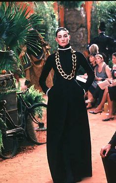 John Galliano for The House of Dior,  Autumn/Winter, 1998, Haute Couture