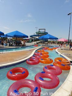 Austin Top 50 Fun In The Sun Things To Do This
