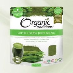 Incorporate the richness of green grasses to your meals with Super 5 Grass Juice Blend! Available in Canada. Purchase here. Sleep Supplements, Anti Aging Supplements, Theories Of Aging, Antioxidant Supplements, Super Greens, How To Increase Energy, Vitamins And Minerals, Natural Remedies, Health And Wellness