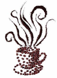 A valódi kávé