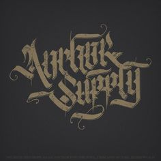 Anchor Supply