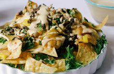 Happy National Nachos Day! Here are 10 Dairy-Free Veggie Nachos Recipes to Die For
