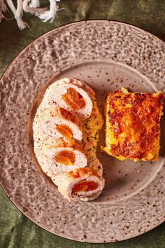 Aszalt barackos pulykamell - perfekt karácsonyi kaja | Street Kitchen Hummus, Food And Drink, Meals, Cooking, Ethnic Recipes, Cook Books, Christmas, Seasons, Winter