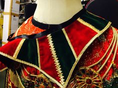 Elissa skirt