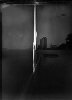 pinhole-photography taken during thunderstorm 1