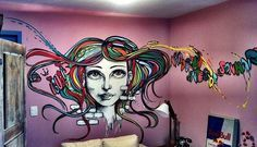 grafite em casa - Pesquisa Google