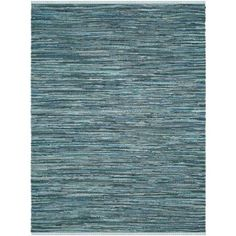 Safavieh Rag Rug Candis Woven Area Rug or Runner, Multicolor