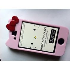 Hello Kitty iPhone case hello-kitty