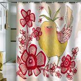 Found it at Wayfair - Cori Dantini Sweetie Pie Shower Curtain ***cg