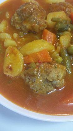 Jambalaya, Soups And Stews, Mexican Food Recipes, Bbq, Pork, Food And Drink, Favorite Recipes, Pasta, Salad