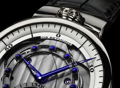 DBS Tourbillon - Complications.co