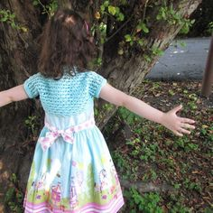 How to Knit a Cute, Lacy Shrug for Summer: Knit the Shrug