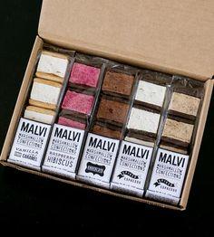 Marshmallow Sandwich Sampler | Food & Drink Snacks | Malvi | Scoutmob Shoppe | Product Detail