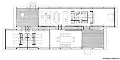 ArchitectureWeek Image - Glenn Murcutt Gold Medal